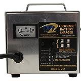 Yamaha G29/Drive 2007-Up 48 Volt 17 Amp DPI Battery Charger