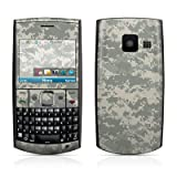 ACU Camo Design Protective Skin Decal Sticker for Nokia X2-01 Cell Phone