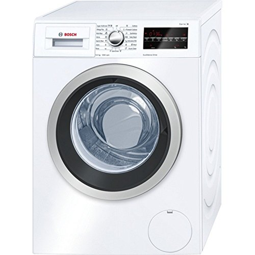 Bosch WAP24420IN 9 Kg Fully Automatic Washing Machine