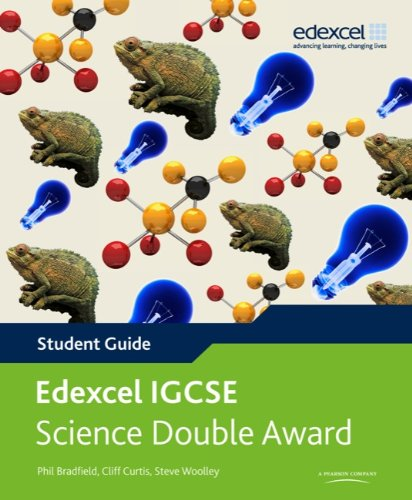 Edexcel International GCSE Science Double Award Student Guide
