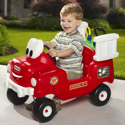 The Little Tikes front-760094