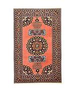 Eden Alfombra Ardebil Rojo/Multicolor 197 x 315 cm