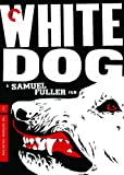 White Dog DVD