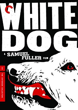 "Cover of ""White Dog - Criterion Collectio..."