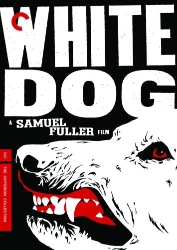Cover art for  White Dog (The Criterion Collection)