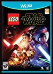 LEGO Star Wars The Force Awakens Wii...