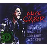 Raise The Dead: Live From Wacken (2 CD+DVD)