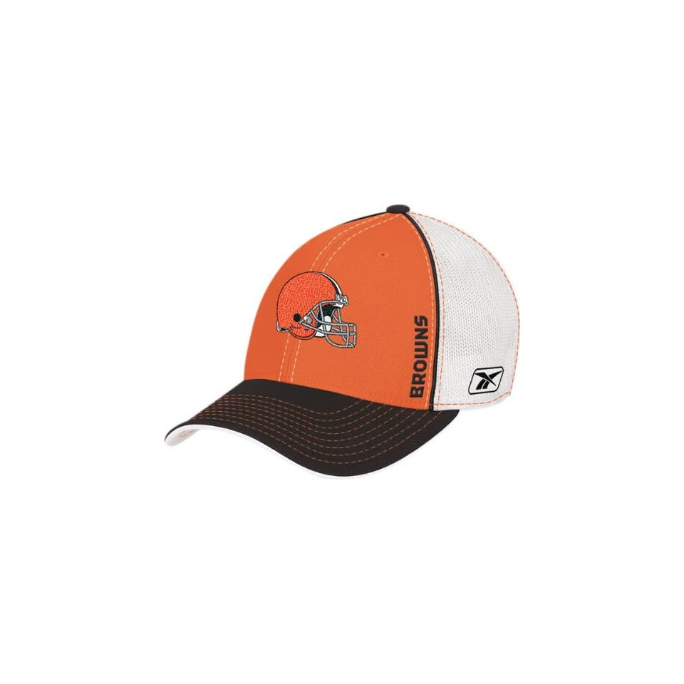 Cleveland Browns 08 Draft Day Hat on PopScreen 5b32d1de0