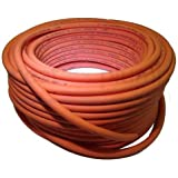 High Pressure Orange BS3212/2 Hose - 8mm Bore - 15mm Diameter (Per Meter)