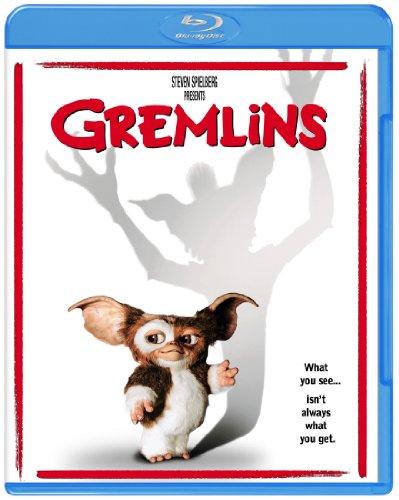 グレムリン [Blu-ray]