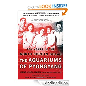 The Aquariums of Pyongyang - Kang Chol-Hwan and Pierre Rigoulot
