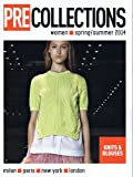 Amazon.co.jpPrecollections 「Knits & Blouses」 [Italy] No. 3 2013 (単号)