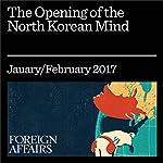 The Opening of the North Korean Mind | Jieun Baek