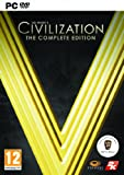 Sid Meier's Civilization V - The Complete Edition (PC DVD)
