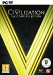 Sid Meier's Civilization V Complete E...