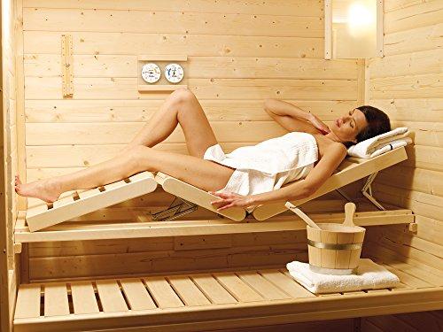 Luxus-Sauna-Wellnessliege-Holzliege-181cm-ergonomisch-individuel-verstellbar