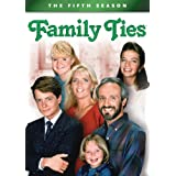 Family Ties: Season 5 ~ Michael J. Fox