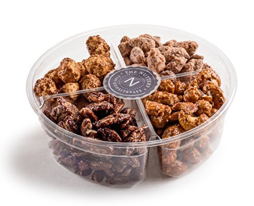 the-nuttery-deluxe-premium-glazed-nuts-gift-tray-4-sectional-holiday-gift-platter-by-the-nuttery-nya