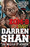 Darren Shan ZOM-B Baby