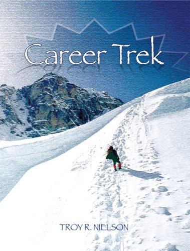 Career Trek: The Journey Begins