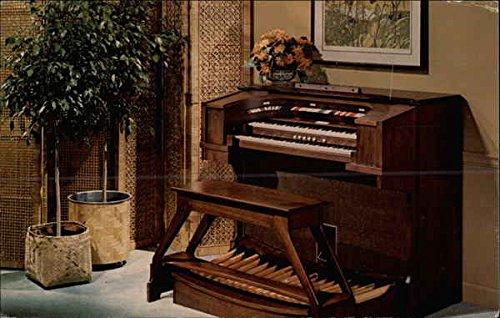 Allen Organ Co 0000003753
