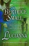 Lucianna (Thorndike Press Large Print Romance Series)
