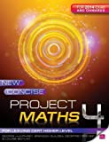 img - for New Concise Project Maths: for Leaving Certificate Higher Level for 2014 Exam Onwards book / textbook / text book