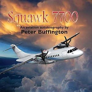 Squawk 7700 Audiobook
