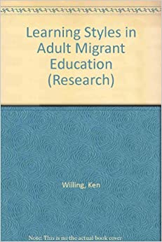 Confirm. happens. adult learning research are mistaken
