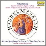 Handel:  Messiah (The Complete Oratorio)