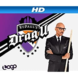 RuPaul's Drag U 3 [HD]