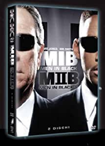 Men In Black Collection (2 Dvd)