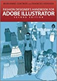 Marianne Centner Fashion Designer's Handbook for Adobe Illustrator