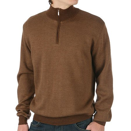 Buy Toscano Stripe Wool Sweater