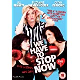 We Have To Stop Now - Season 1 [DVD]by Jill Bennett