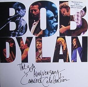 Bob Dylan: The 30th Anniversary Concert Celebration [Vinyl LP]