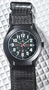 Smith & Wesson Tactical Watch