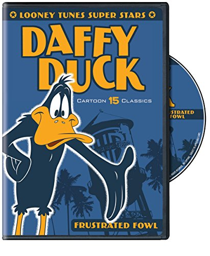 looney-tunes-super-stars-daffy-duck-frustrated-dvd-region-1-ntsc-us-import