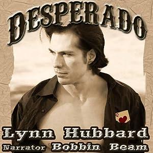 Desperado: A Western Romance | [Lynn Hubbard]