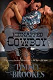 img - for KIDNAPPED COWBOY book / textbook / text book