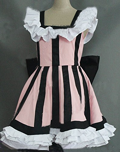 Camplayco Black Butler Circus Wendy Dress Cosplay Costume-made