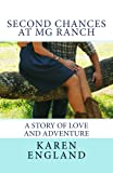 img - for SECOND CHANCES AT MG RANCH book / textbook / text book