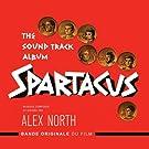 Spartacus - Bande Originale du Film - BOF