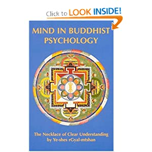 Mind In Buddhism | RM.