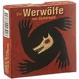 """Asmodee - Lui meme 200001 - Werw�lfe von D�sterwaldvon """"Lui-meme"""""""