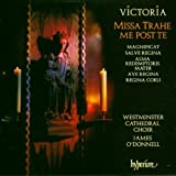 Trahe Me Post Te (O'Donnell, Westminster Cathedral Choir)