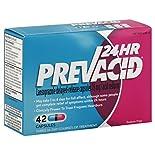 Prevacid Acid Reducer, 24 Hour, Capsules, 42 capsules