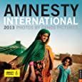 Amnesty International Calendar
