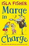 Marge in Charge (print edition)