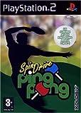 echange, troc Spin Drive Ping Pong